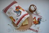 мешочек для хлеба кухня