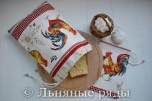 мешочек для хлеба
