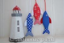 рыбки декоративные
