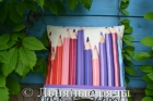 подушка карандаши