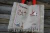 текстильная сумка на лето