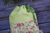 мешочек зеленый